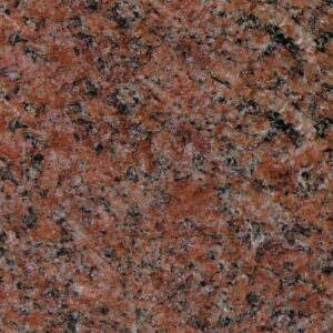 Colorado Red Granite