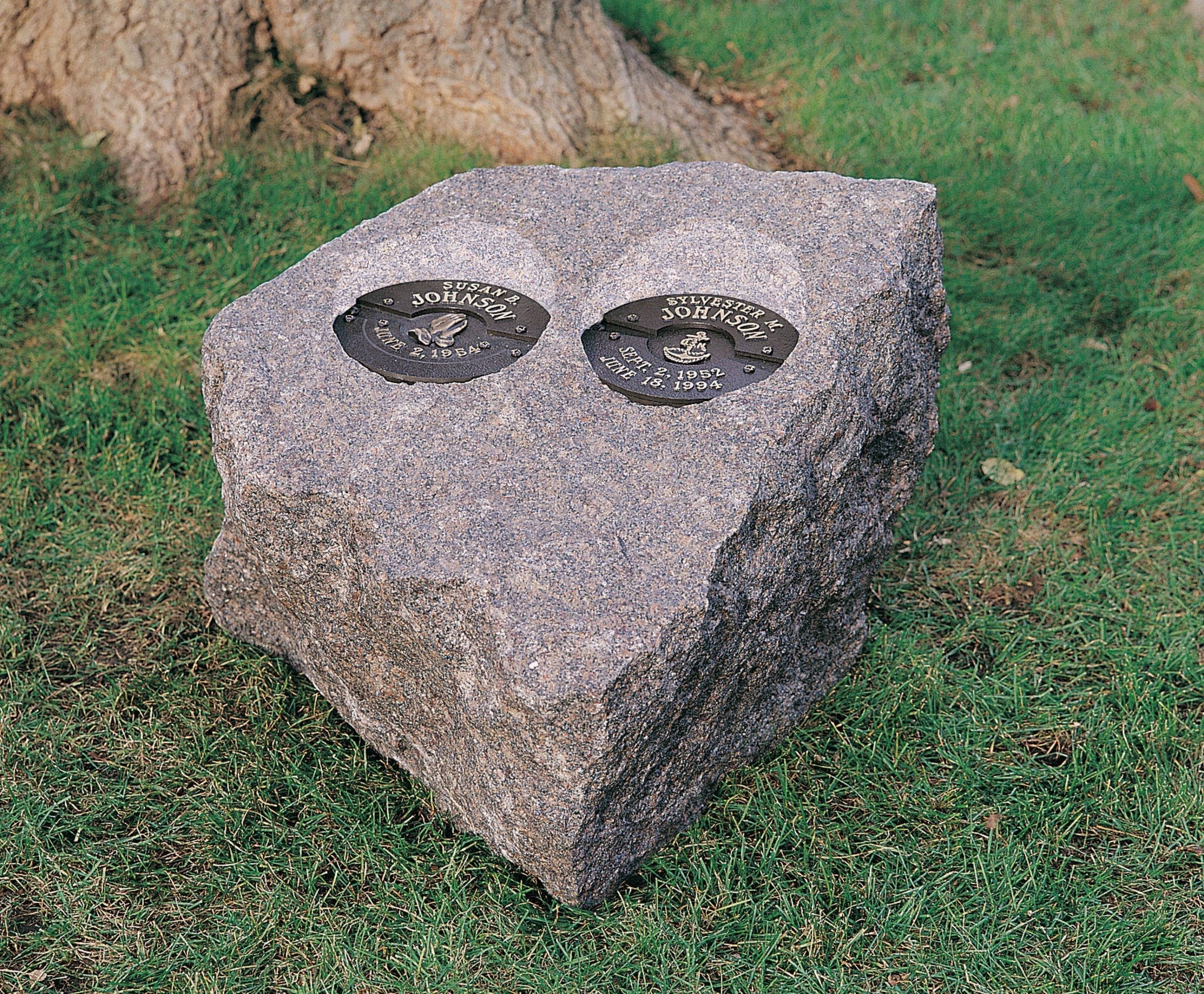 Boulder Cremation Memorial