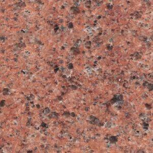 Missouri Red Granite