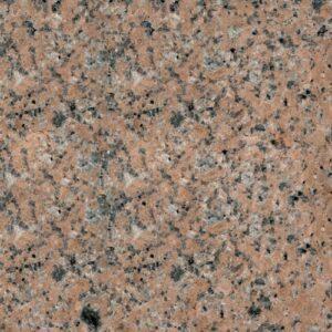 Sunset Red Granite