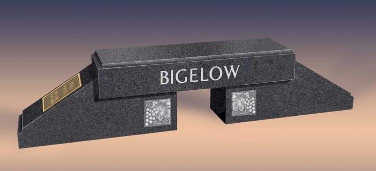 Bigelow Custom Bench