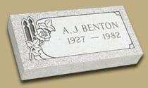 Benton Window Flat Memorial