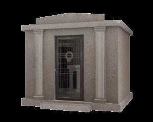 Custom Family Estates Mausoleum